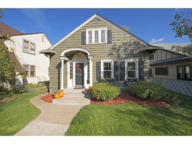 Rental Homes for Rent, ListingId:33842625, location: 4949 Oliver Avenue S Minneapolis 55419