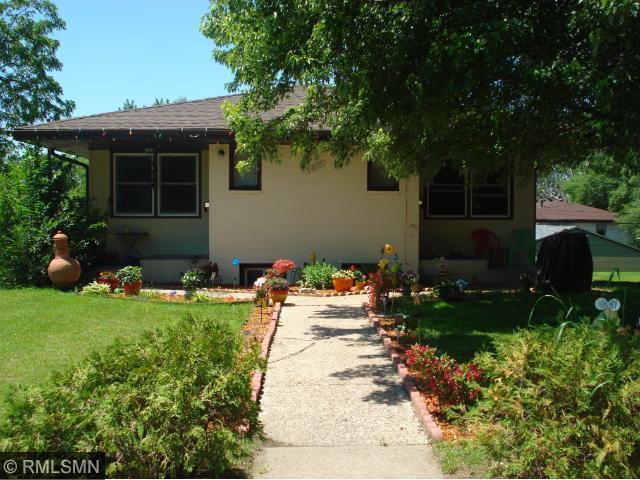 Real Estate for Sale, ListingId: 33890425, Fridley,MN55421