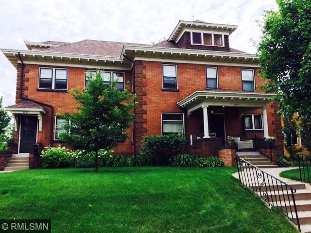 Rental Homes for Rent, ListingId:33890915, location: 3650 Colfax Avenue S Minneapolis 55409
