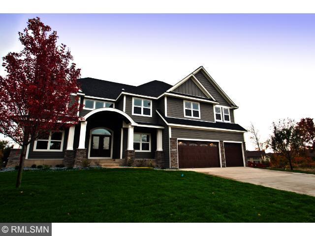 Real Estate for Sale, ListingId: 33907825, Rosemount,MN55068
