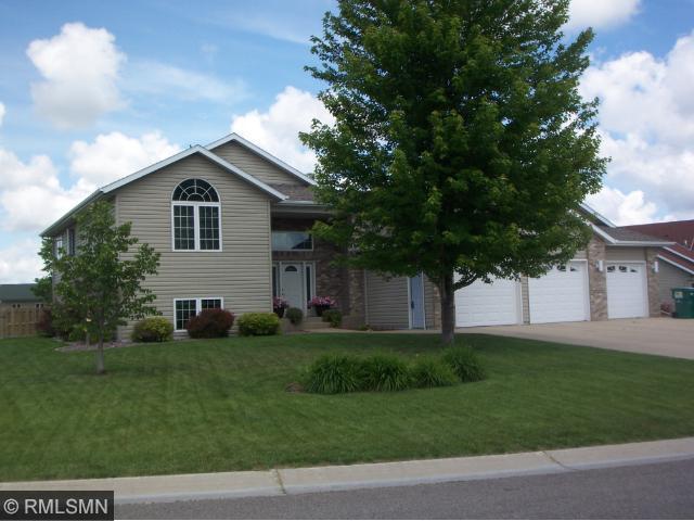 Real Estate for Sale, ListingId: 33907696, Hutchinson,MN55350