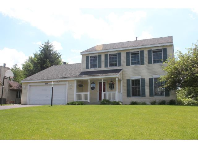Real Estate for Sale, ListingId: 33907727, Mahtomedi,MN55115