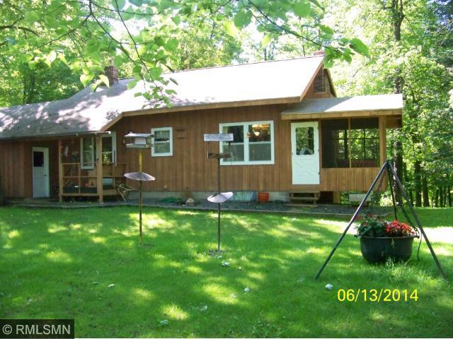 Real Estate for Sale, ListingId: 33929896, Brook Park,MN55007