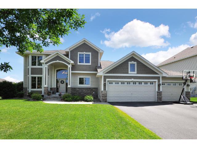 Real Estate for Sale, ListingId: 33930084, Brooklyn Park,MN55443
