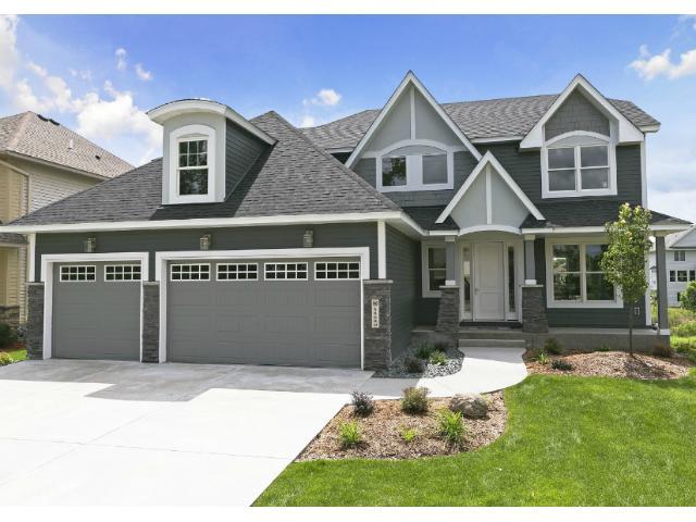 Real Estate for Sale, ListingId: 33929941, Blaine,MN55449