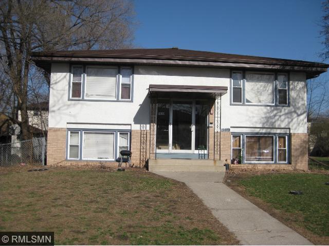 Real Estate for Sale, ListingId: 35494550, Fridley,MN55421