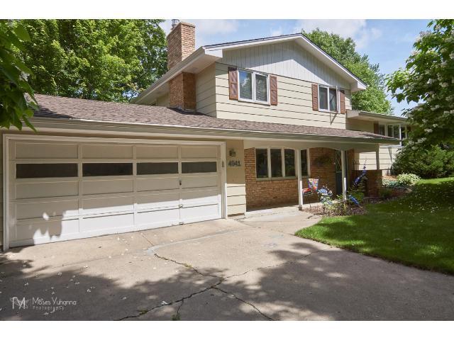 Real Estate for Sale, ListingId: 33937494, New Hope,MN55428