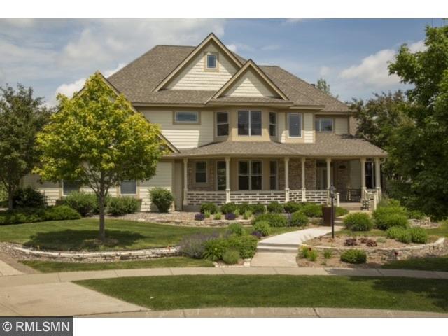 Real Estate for Sale, ListingId: 33948086, Woodbury,MN55125