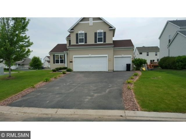 Rental Homes for Rent, ListingId:33958145, location: 1823 Switchgrass Lane Shakopee 55379