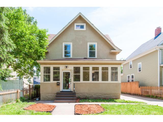 Real Estate for Sale, ListingId: 33977221, Minneapolis,MN55407