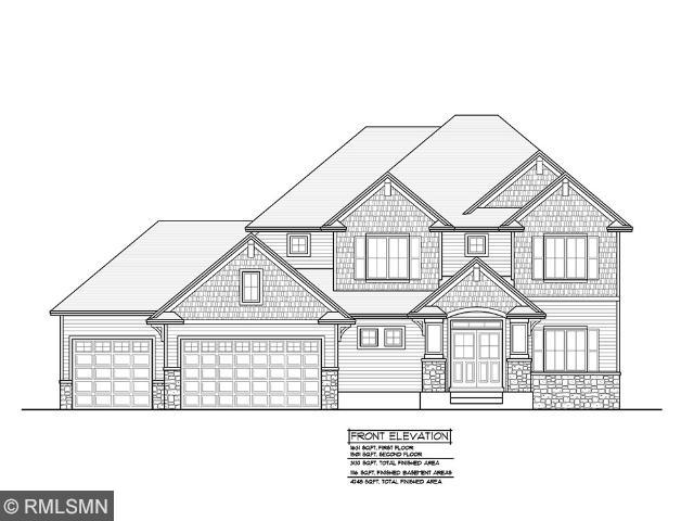 Real Estate for Sale, ListingId: 33995921, Maple Grove,MN55311