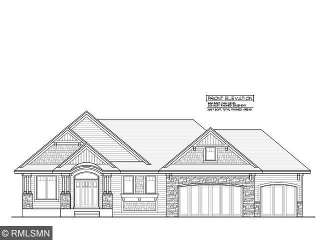 Real Estate for Sale, ListingId: 33996262, Maple Grove,MN55311