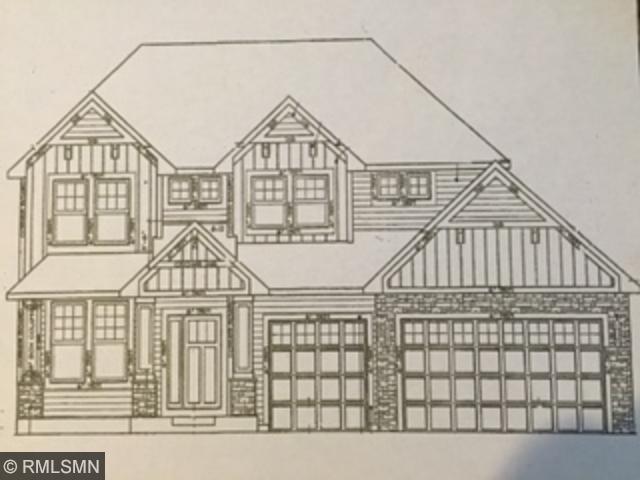 Real Estate for Sale, ListingId: 33995996, Lino Lakes,MN55014