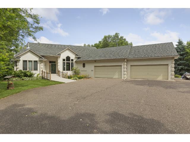 Real Estate for Sale, ListingId: 33996203, East Bethel,MN55011