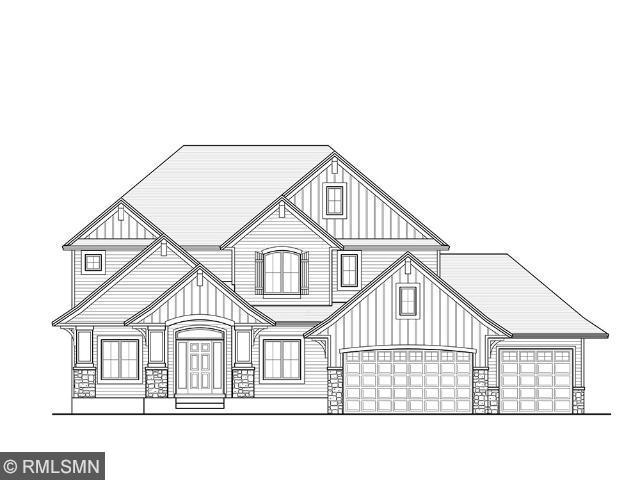 Real Estate for Sale, ListingId: 33996157, Maple Grove,MN55311