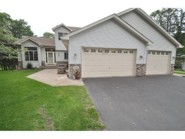 Real Estate for Sale, ListingId: 34035110, Oak Grove,MN55011