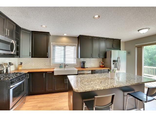 Real Estate for Sale, ListingId: 34090167, Champlin,MN55316