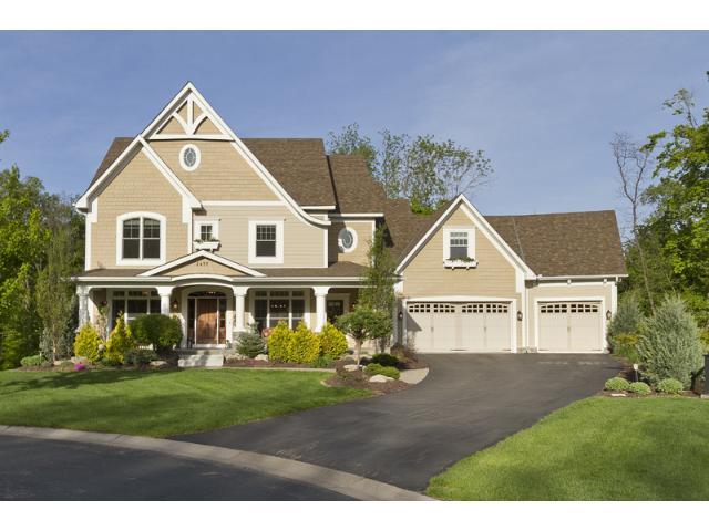 Real Estate for Sale, ListingId: 34054515, Maple Grove,MN55311