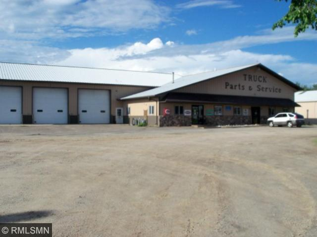 11.08 acres Cohasset, MN