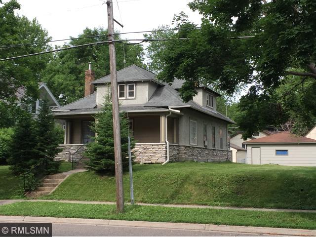 Rental Homes for Rent, ListingId:34090163, location: 1383 Hamline Avenue N St Paul 55108