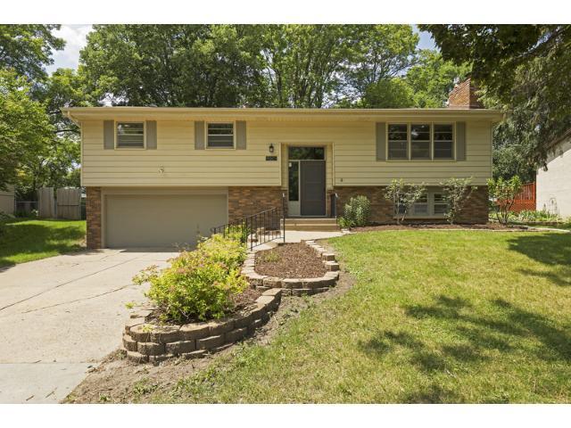 Real Estate for Sale, ListingId: 34089903, New Hope,MN55428