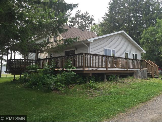 Photo of 1497 200th Avenue  Milltown Twp  WI