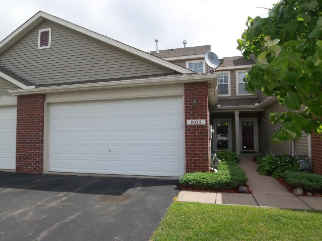 Rental Homes for Rent, ListingId:34131319, location: 9036 Garland Lane N Maple Grove 55311