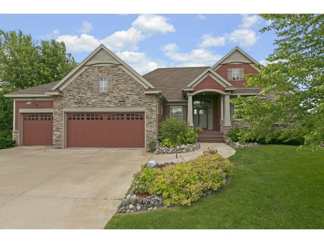 Real Estate for Sale, ListingId: 34131311, Blaine,MN55449