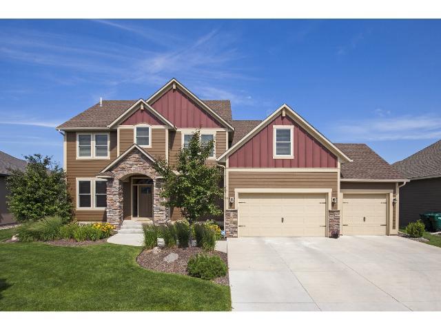 Real Estate for Sale, ListingId: 34131272, Blaine,MN55449