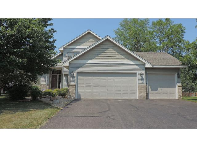 Real Estate for Sale, ListingId: 34146457, Andover,MN55304