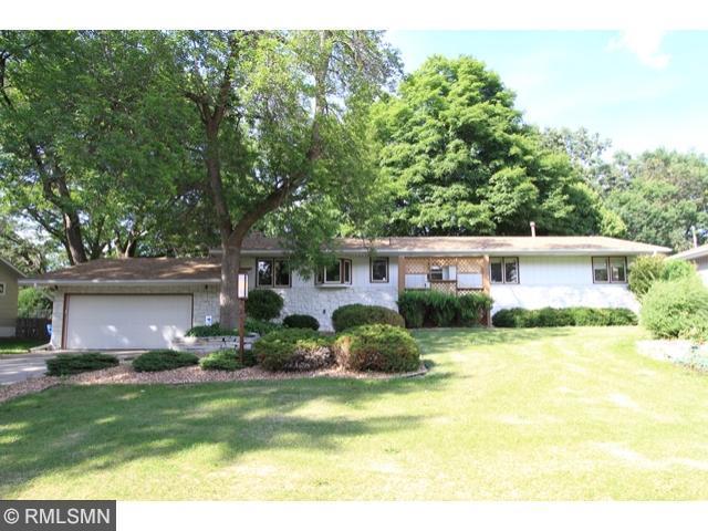 Real Estate for Sale, ListingId: 34208535, Fridley,MN55421