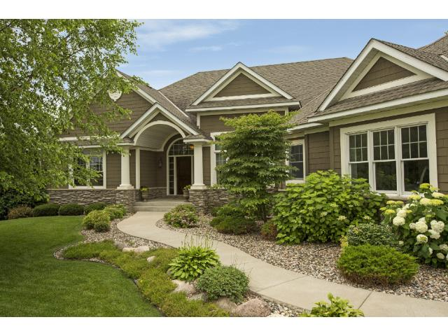 Real Estate for Sale, ListingId: 34245408, Chaska,MN55318