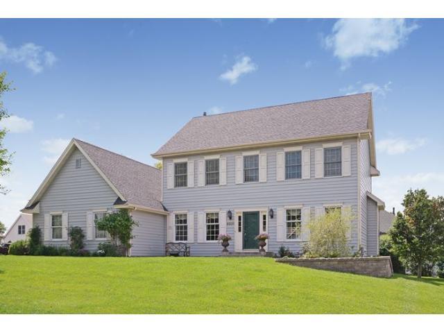 Real Estate for Sale, ListingId: 34245705, Vadnais Heights,MN55127