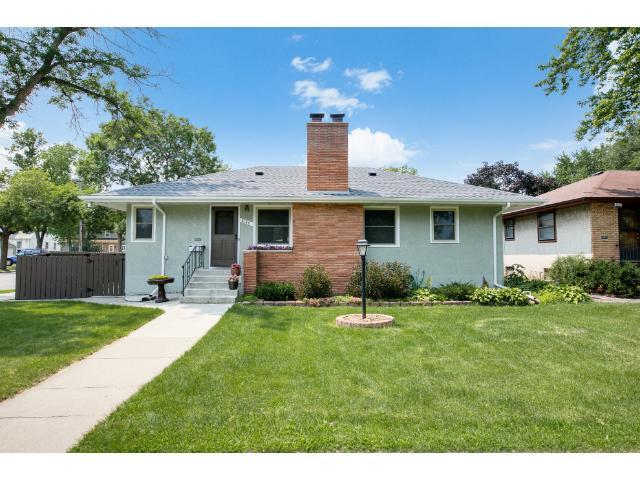 Real Estate for Sale, ListingId: 34261594, Minneapolis,MN55407