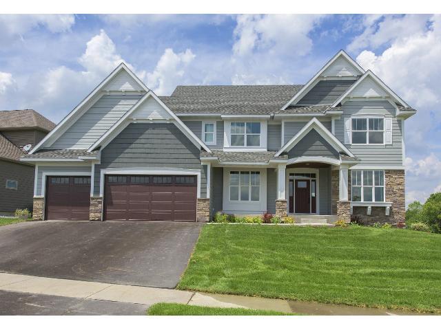 Real Estate for Sale, ListingId: 34261453, Chaska,MN55318
