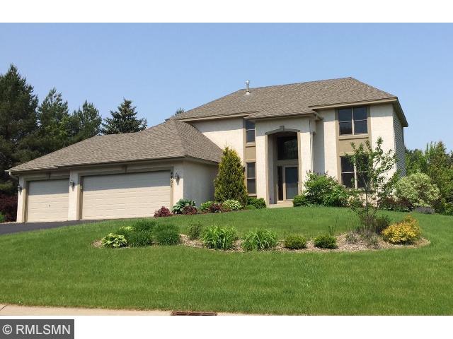 Rental Homes for Rent, ListingId:34279475, location: 4705 Empire Lane N Plymouth 55446