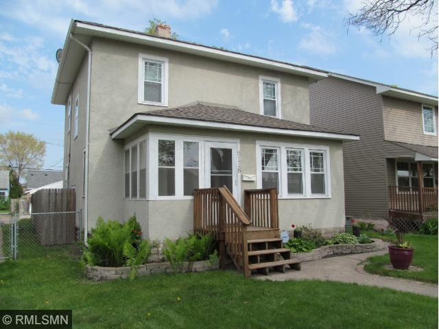 Rental Homes for Rent, ListingId:34302879, location: 5118 James Avenue N Minneapolis 55430