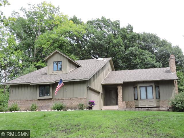 Real Estate for Sale, ListingId: 34302733, New Hope,MN55428