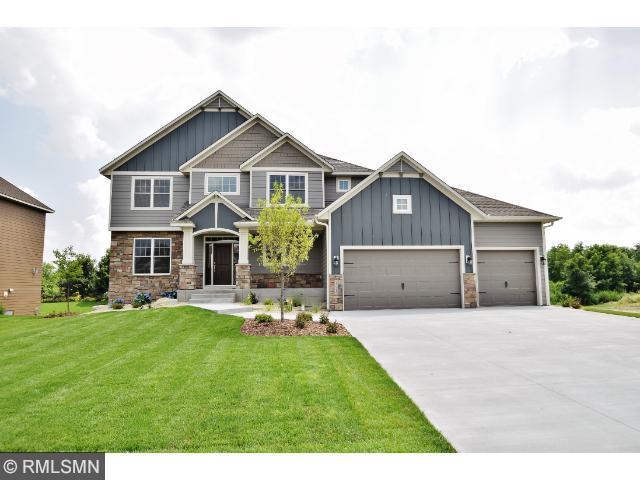 Real Estate for Sale, ListingId: 34341210, Blaine,MN55449