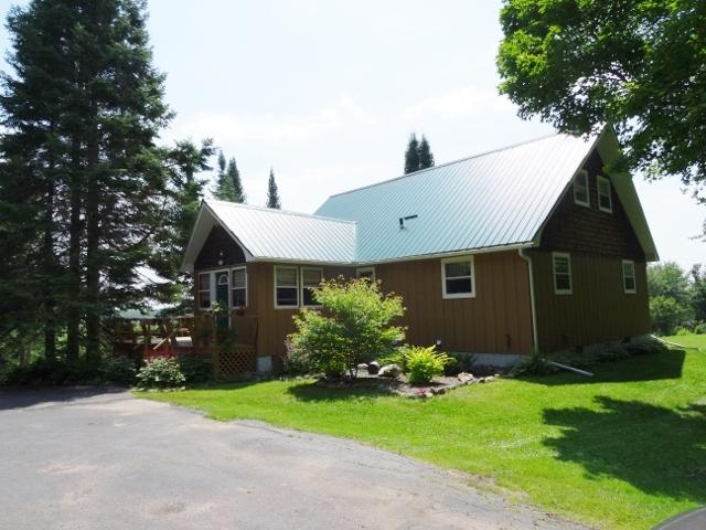 Real Estate for Sale, ListingId: 34341203, Ojibwa,WI54862