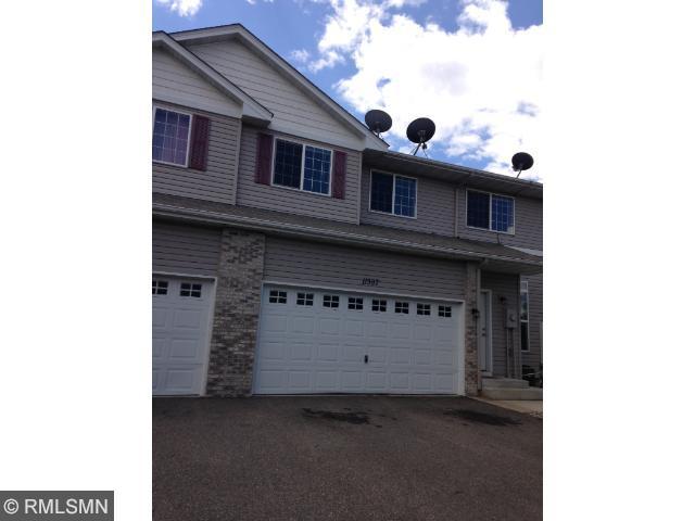 Rental Homes for Rent, ListingId:34359876, location: 11387 16th Street NE St Michael 55376