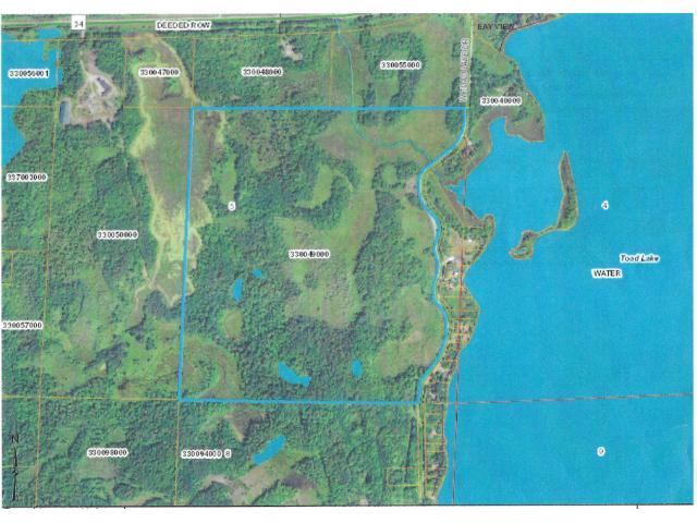 Real Estate for Sale, ListingId: 34359875, Osage,MN56570