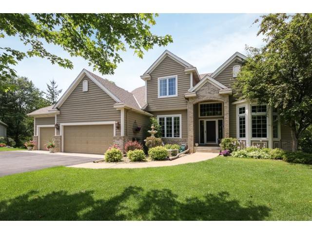 Real Estate for Sale, ListingId: 34359837, Champlin,MN55316