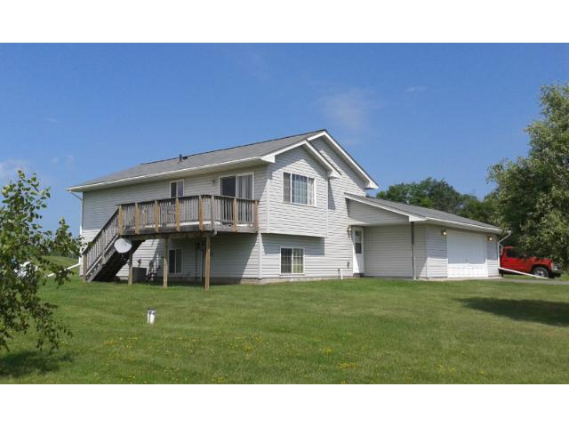 2.5 acres Foreston, MN