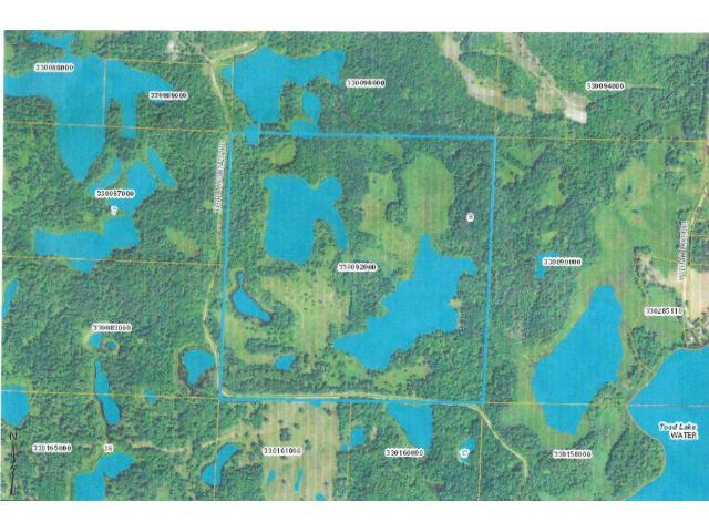 Real Estate for Sale, ListingId: 34414380, Osage,MN56570