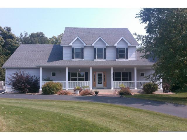 Real Estate for Sale, ListingId: 34434185, St Michael,MN55376