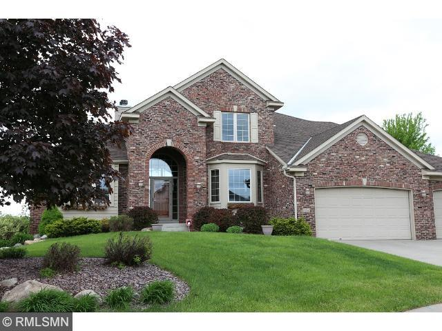 Rental Homes for Rent, ListingId:34434316, location: 3152 Wood Duck Drive Prior Lake 55372