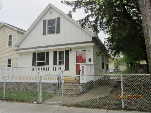 Rental Homes for Rent, ListingId:34434386, location: 670 Western Avenue N St Paul 55103