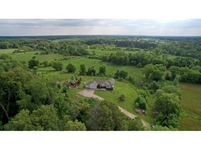 Real Estate for Sale, ListingId: 34443229, Nowthen,MN55303