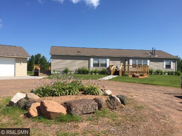 Real Estate for Sale, ListingId: 34491454, Sandstone,MN55072